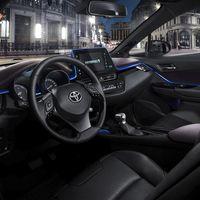 Toyota C-HR Mengelers 24