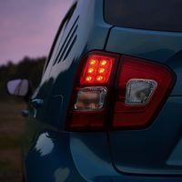 Suzuki Ignis Mengelers 10