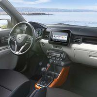 Suzuki Ignis Mengelers 14