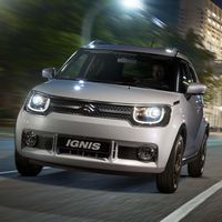 Suzuki Ignis Mengelers 7
