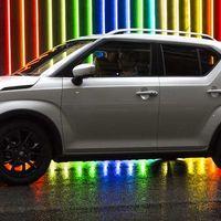 Suzuki Ignis Mengelers 9