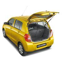 Suzuki Celerio Mengelers 10