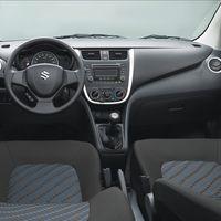 Suzuki Celerio Mengelers 13