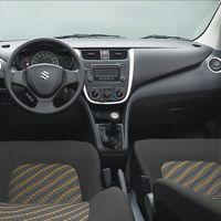 Suzuki Celerio Mengelers 14