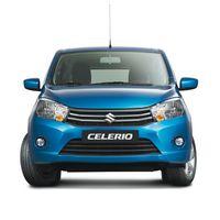 Suzuki Celerio Mengelers 2