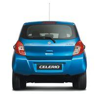 Suzuki Celerio Mengelers 4