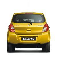 Suzuki Celerio Mengelers 5
