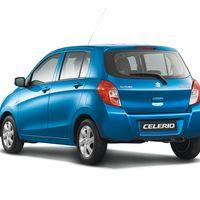 Suzuki Celerio Mengelers 6