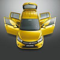 Suzuki Celerio Mengelers 8