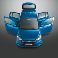 Suzuki Celerio Mengelers 9