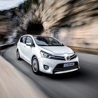 Toyota Verso Mengelers 13