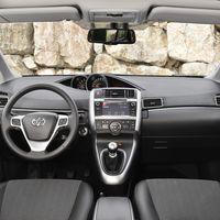 Toyota Verso Mengelers 14