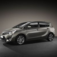 Toyota Verso Mengelers 2