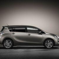 Toyota Verso Mengelers 5