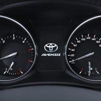 Toyota Avensis Mengelers 11