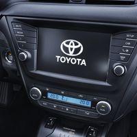 Toyota Avensis Mengelers 12