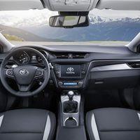 Toyota Avensis Mengelers 14